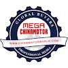 MEGA CHINAMOTOR Magazine