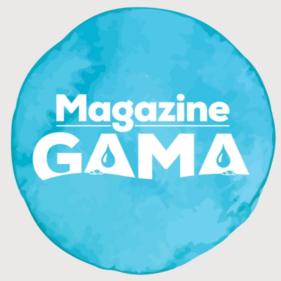9854a32e6 Magazine Gama - YouTube