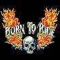 Born To Ride -