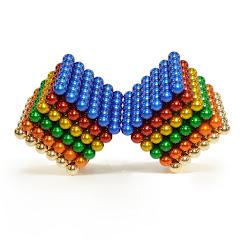 Magnet Balls Net Worth