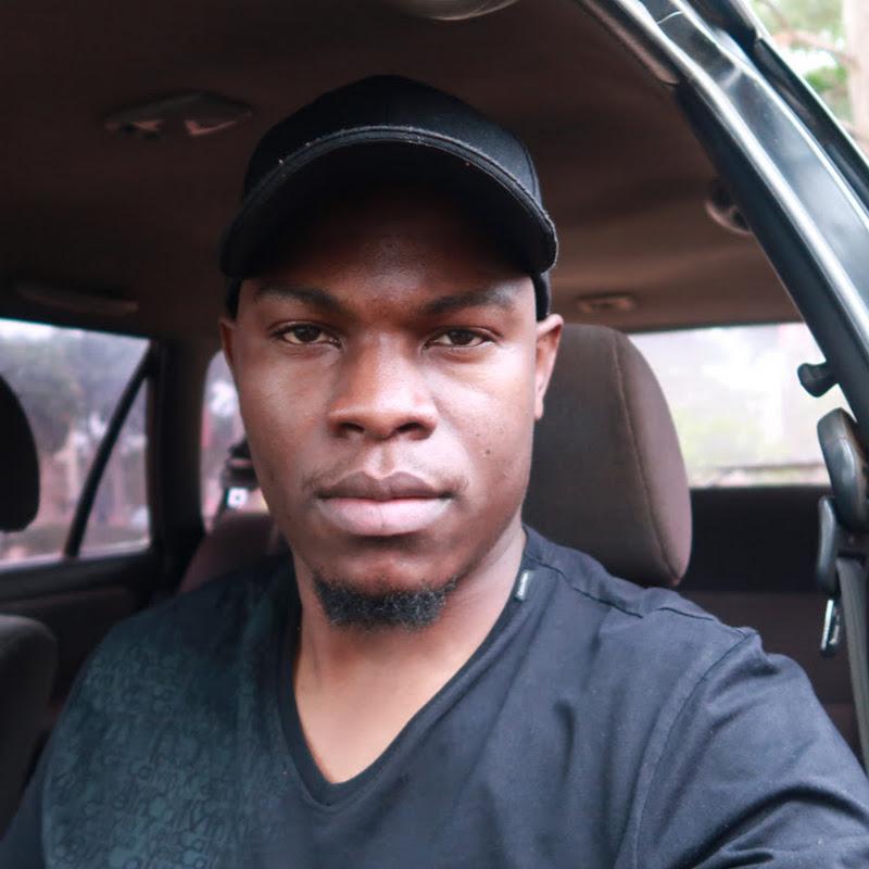 Mathew Odong (mathew-odong)