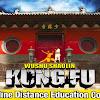 Wushu Shaolin