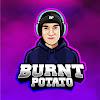 Burnt Potato