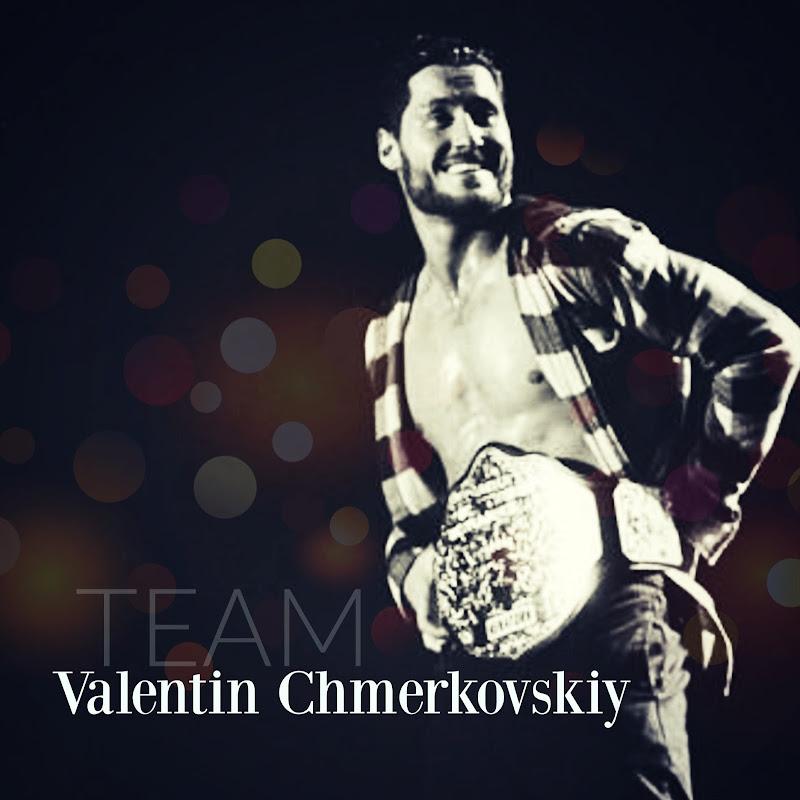 TEAM Valentin Chmerkovskiy