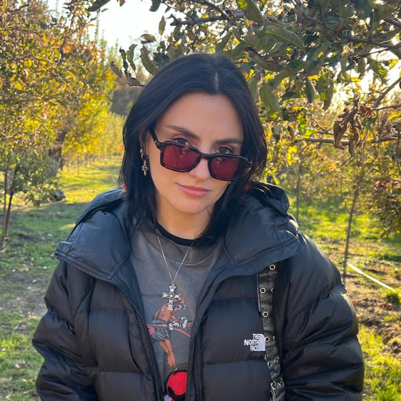 Amy Ordman Photo