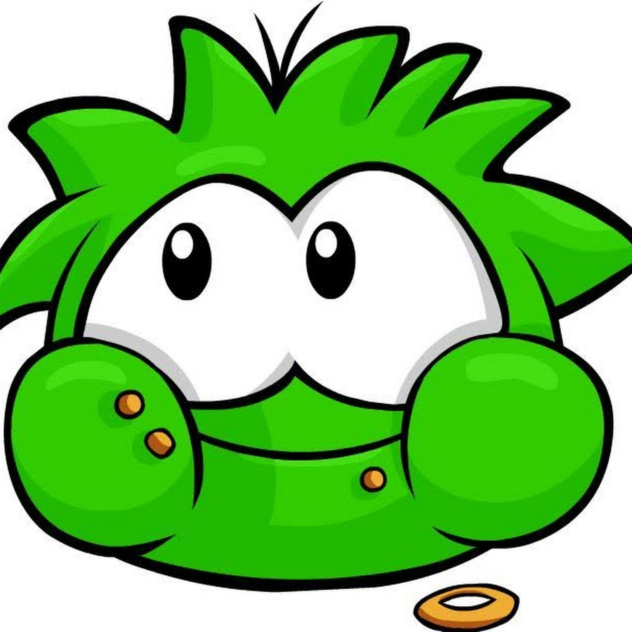 Puffle ExplictGaming - YouTube
