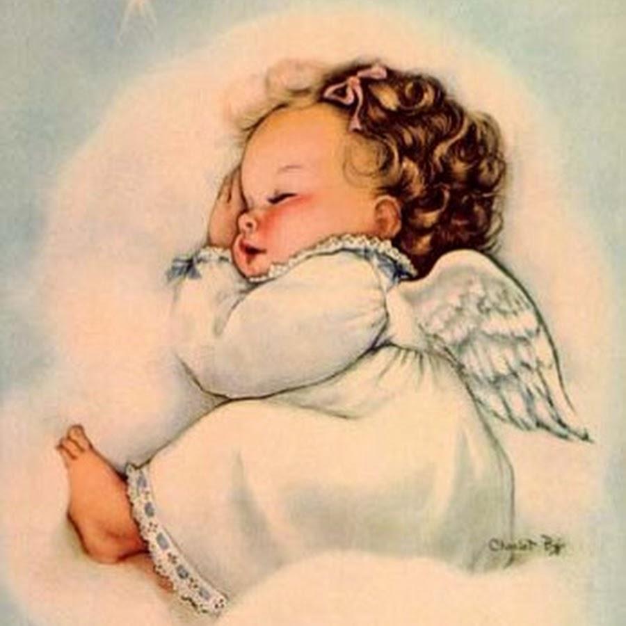Винтажные открытки доброй ночи, поздравление летием