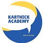 Karthick Academy