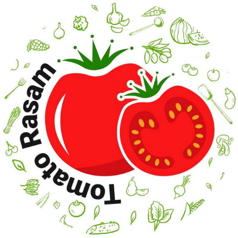 Tomato Rasam (tomato-rasam)