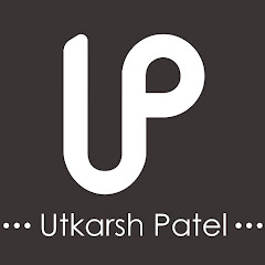 Utkarsh Patel Net Worth
