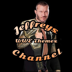 Jeffrey's WWE Themes Channel