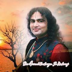 Aniruddhacharya ji Net Worth
