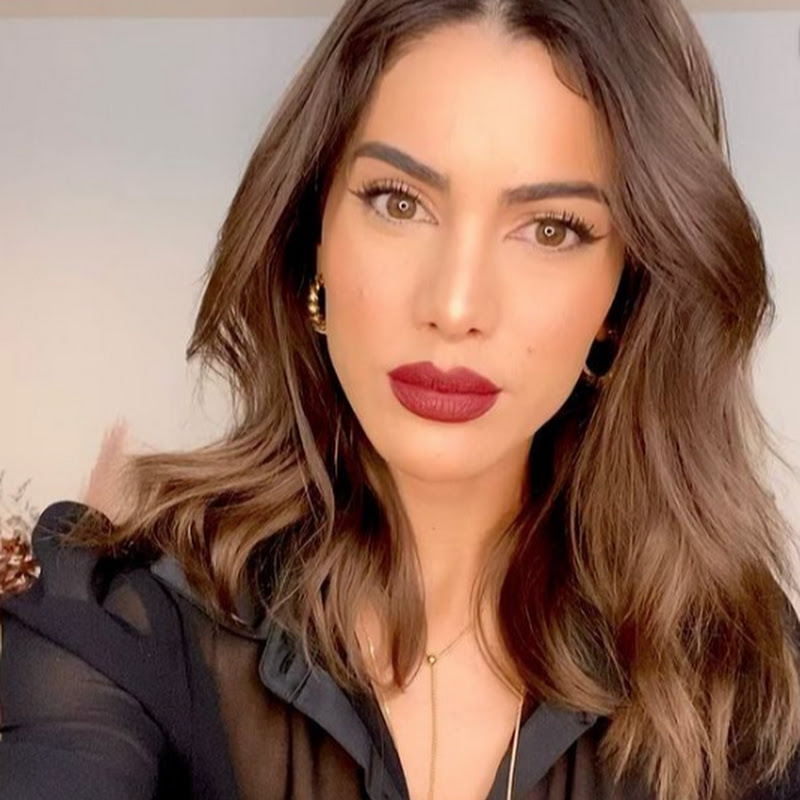 Makeupbycamila YouTube channel image