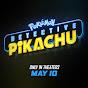 Inspector Pikachu