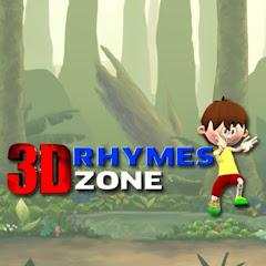 3drhymeszone Net Worth