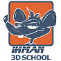 IHMAN 3D School