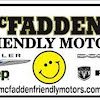 McFadden Friendly Motors Youtube