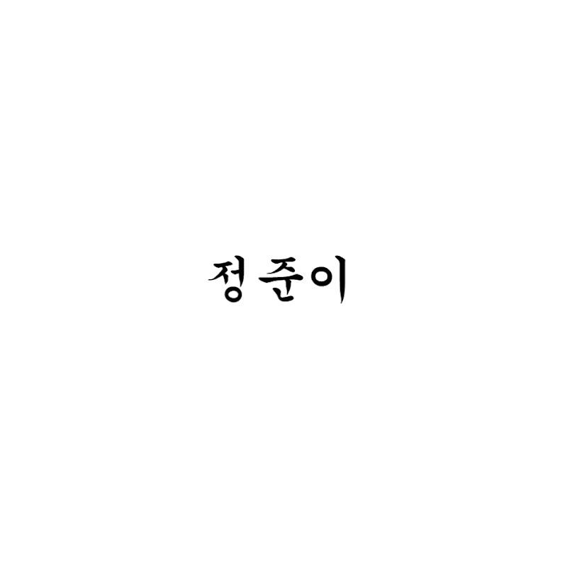정준이는 한국인 JasonIsKorean
