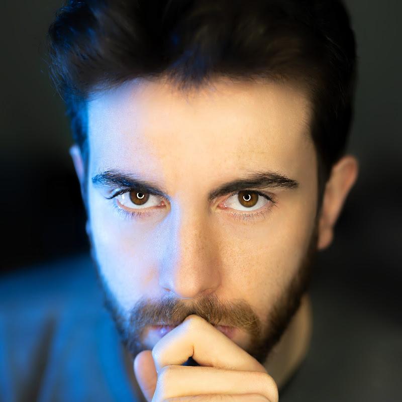 Emanuele Brilli Photoshop and Photography