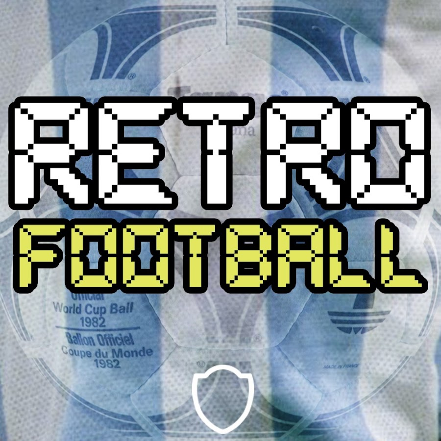 f45444490c6 Retro Football TV - YouTube