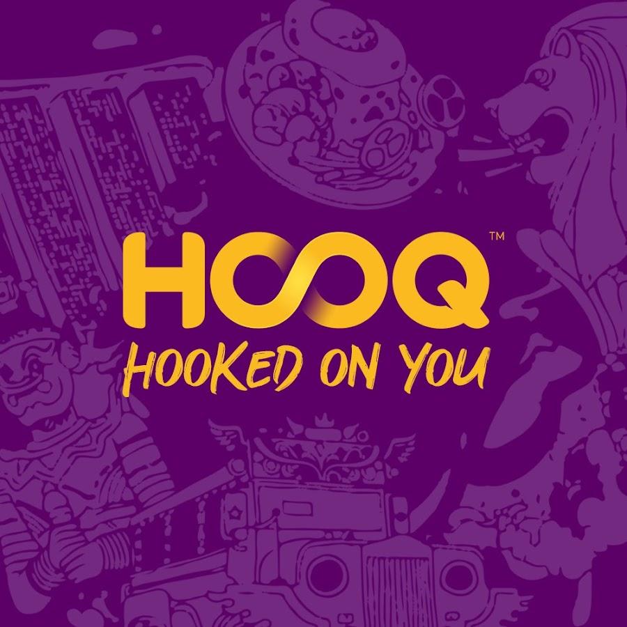 HOOQ Singapore - YouTube