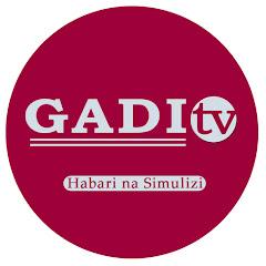 GADI TV YouTube channel avatar