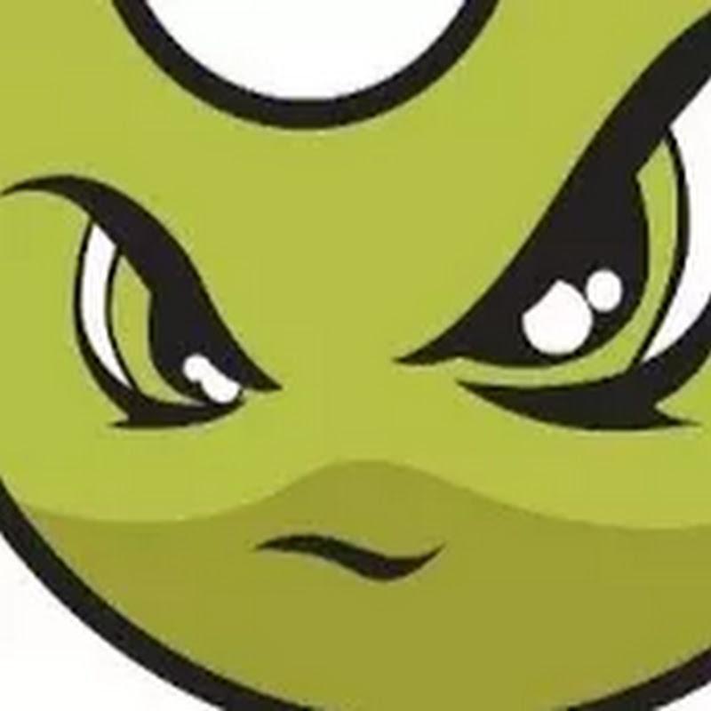 GameaholixTV logo