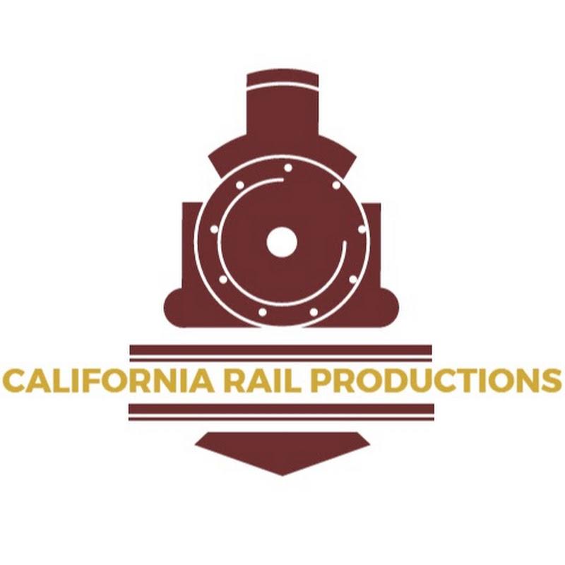California Rail Productions™