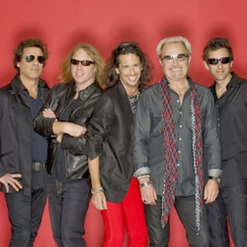 Foreignervevo YouTube channel image