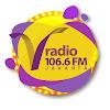 V Radio 106.6 FM Jakarta