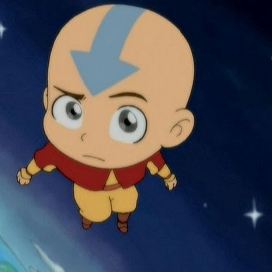 Watch Avatar 2 Trailer: Aang20791