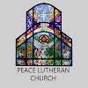 Peace Lutheran Church New London MN