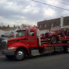 EVB Towing .Recovery .Transport