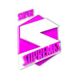 Super Supremes Indonesia - Lagu anak
