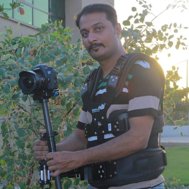 Shafeeq Ahmed