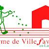 ferme de Villefavard