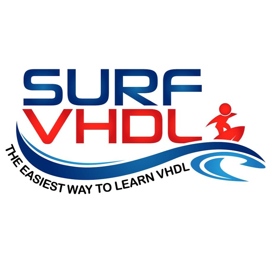 SURF VHDL - YouTube