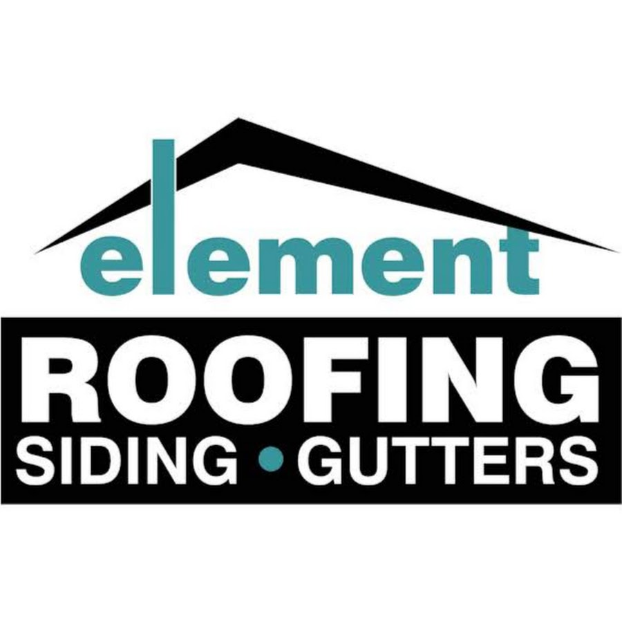 Element Roofing Youtube