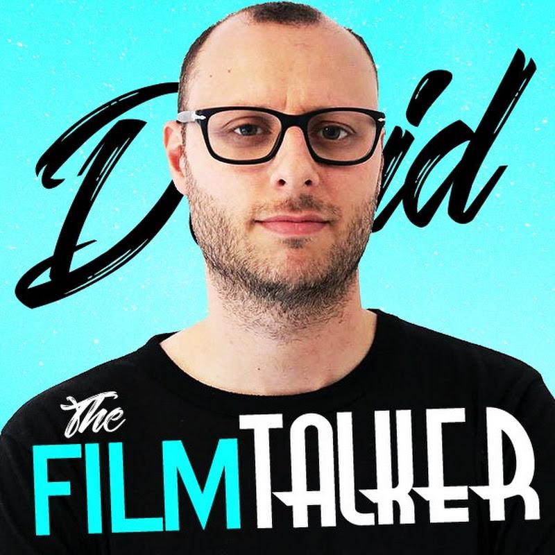 The FilmTalker