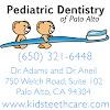 Pediatric Dentistry of Palo Alto Pediatric Dentist