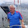 Jon Sanders 10th circumnavigation of the world