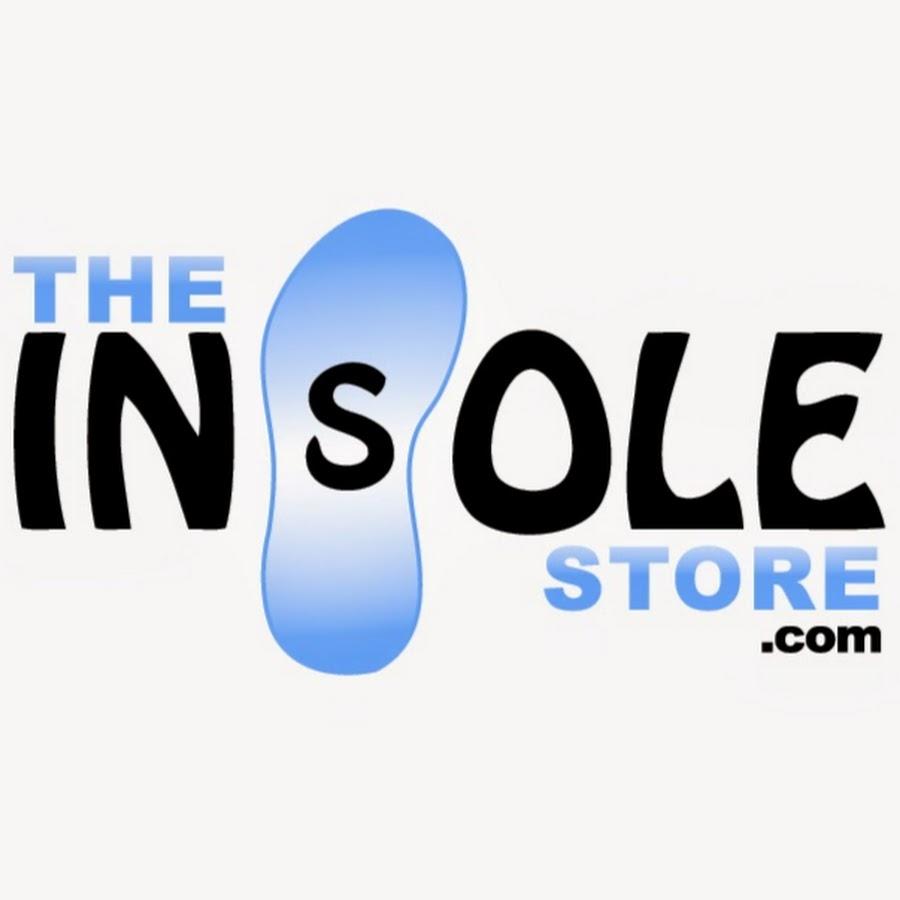 019268325f TheInsoleStore.com - YouTube