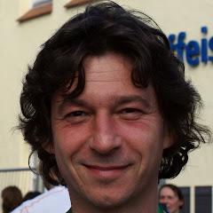 Werner Gensmantel