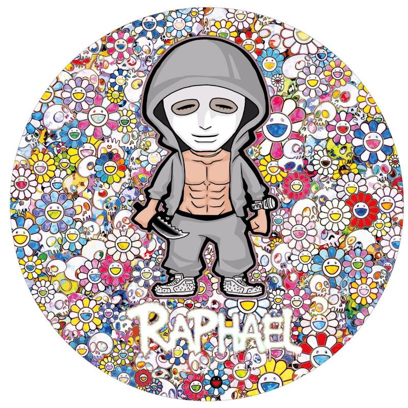 ラファエル Raphael