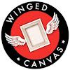 Winged Canvas | Markham's Art Hub