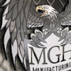 MGH Guitars