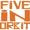 Five in Orbit