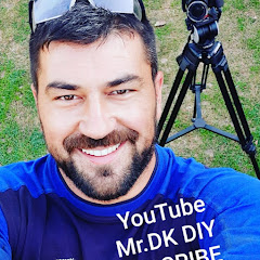 Mr. DK DIY