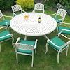 Four Seasons Garden Furniture
