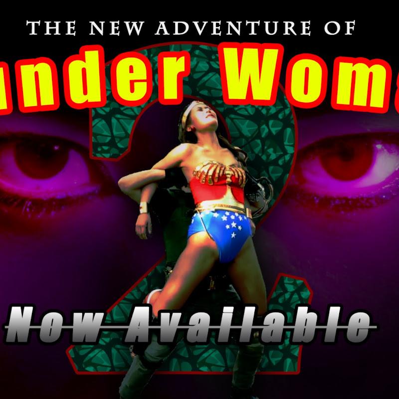 Wunder Woman chloroformed   Doovi